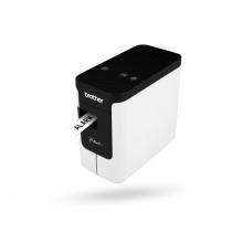 PT-P700-X, tiskárna štítků pro ovládací segmenty přístupových modulů v místě montáže, Jablotron