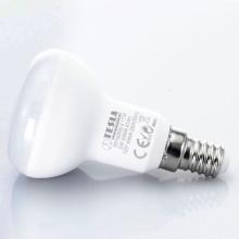 R5140530-2 Tesla - LED žárovka Reflektor R50, E14, 5W, 230V, 450lm, 25 000h, 3000K teplá bílá, 180°