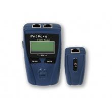 TS-828 LCD, multifunkční TESTER kabelových rozvodů s LCD displejem