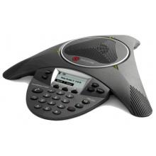 2200-15600-001 Polycom SoundStation IP 6000 - SIP konferenční telefon, PoE
