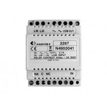 2287, modul pro připojení CCTV kamer k systému DUO, DUO systém