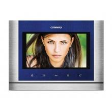 CDV-70M, barevný handsfree videotelefon s 7'' displejem a dotykovými tlačítky, Commax