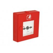 CT 3000 PBDH ABS, manuální tlačítko pro spouštění sirén EPS
