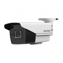 DS-2CE19U8T-AIT3Z - 4K Ultra-Low Light kamera TurboHD; WDR+EXIR; IP67; motor.obj. 2,8-12mm