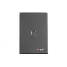DS-K1108M - Bezkontaktní čtečka Mifare (HIKVISION)
