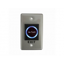 EB70, bezdotykové odchodové tlačítko