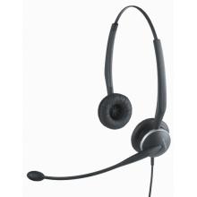 GN-2100-NC-FLEX-DUO Jabra - náhlavní souprava, spona přes hlavu, na obě uši, mikrofon do hlučného prostředí (2129-82-04)