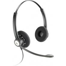 HW121N/A Plantronics - Entera náhlavní souprava pro PC, na obě uši, spona přes hlavu (79181-13)