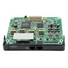 KX-NS5170X Panasonic - Karta 4 digitálních & 4 analogových vnitřních linek pro KX-NS500/700