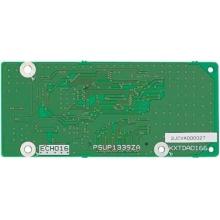 KX-TDA0166XJ Panasonic - doplňková karta potlačení echa, 16 kanálů pro KX-TDA100/200