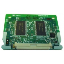 KX-TDA3105X Panasonic - doplňková karta rozšíření paměti pro KX-TDA30CE, nutný zdroj KX-A236
