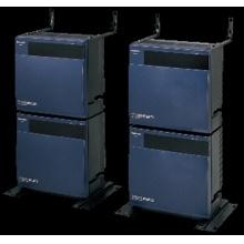 KX-TDA6201X Panasonic - montážní kit pro upevnění 2-4 skříňové konfigurace na podlahu a na stěnu;  pro KX-TDE600