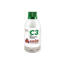 SOLO C3, testovací sprej pro testování funkce CO detektorů EI208W a EI208DW, Jablotron