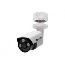 TWN-23SMIR, venkovní kompaktní AHD/TVI/CVI/CVBS kamera 2Mpx, f3.6mm, IR 25m, D-WDR, MAZi
