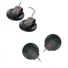 2200-07840-101 Polycom SoundStation 2 - dva přídavné mikrofony pro Sound Station 2W EX