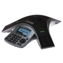 2200-30900-025 Polycom SoundStation IP 5000 - SIP konferenční telefon, PoE