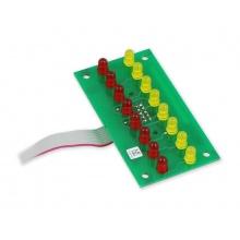 CP ZM 8, LED zobrazovač 8 skupin