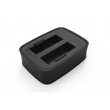 Externí nabíječka pro 2 baterie CEL-TEC BlackWolf