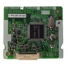 KX-TE82494X Panasonic - identifikace CLIP, pro 3 vnější linky; pro KX-TEM824/TES824/TEA308 od ver.3.01