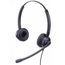 MRD-609D Well Mairdi - náhlavní souprava na obě uši
