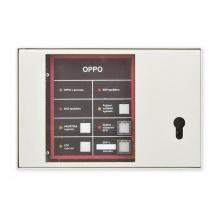 OPPO, obslužný panel požární ochrany