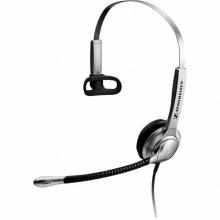 SH 330 Sennheiser - náhlavní souprava pro telefon, na jedno ucho, spona přes hlavu