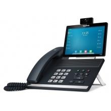 SIP-VP-T49G Yealink - IP videotelefon, 16x SIP účtů, LCD 8