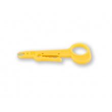 ST-001, jednoduchý nástroj na odizolování kabelů UTP/STP