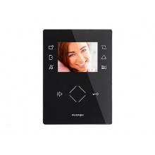 ZH1262B, ZHero handsfree černý videotelefon