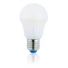 BL270427-1 Tesla - LED žárovka CRYSTAL BULB, E27, 4W, 230V, 450lm, 2700K teplá bílá, 360°, White Label