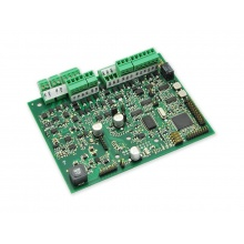 CP 3500 FBM, interface pro OPPO