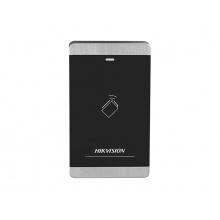 DS-K1103M - Vnitřní bezkontaktní čtečka Mifare (HIKVISION)