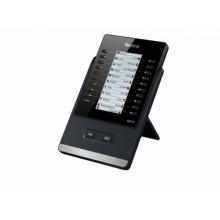 EXP40 Yealink - rozšiřující modul s LCD, 20 tlačítek, k telefonům T46G, T48G, T46S a T48S