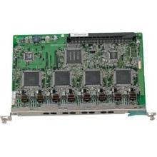 KX-TDA0144CE Panasonic - karta DECT rozhraní pro KX-TDA i TDE100/200/600, 8x konektor pro připojení KX-TDA0156