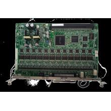 KX-TDA1178X Panasonic - karta 24 analogových vnitřních linek s CLIP a indikaci čekající zprávy; pro KX-TDA100DCE