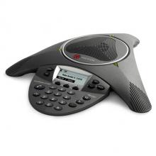 2200-15660-122 Polycom SoundStation IP 6000 - SIP konferenční telefon, PoE, vč. napájecího adaptéru