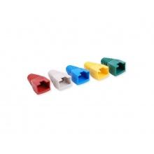 AC-301 B, balení 100ks - šedá/červená/modrá/žlutá/zelená