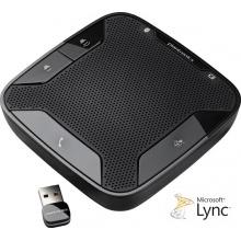 CALISTO-620-M Plantronics - USB / Bluetooth konferenční zařízení pro připojení k PC a mobilnímu telefonu