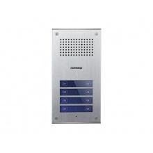 CMP-2BCS, video stanice pro systém MODUM, 8 tlačítek, krátká verze, Commax
