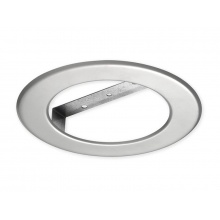 DR45, ozdobný kroužek stříbrný
