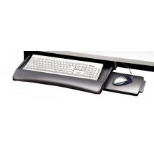 Držáky na klávesnici