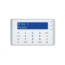 K656, LCD klávesnice s dotykovými klávesami Digiplex Paradox