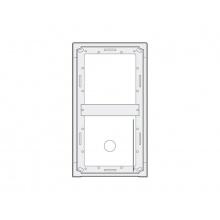 MA92, povrchová montážní krabička pro dva moduly