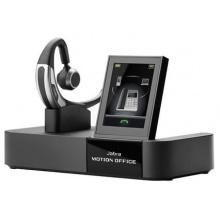 MOTION-OFFICE-MS Jabra - bezdrátová náhlavní souprava pro 3 zařízení najednou - telefon, mobil, počítač
