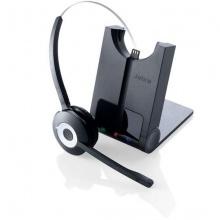 PRO-920 Jabra - bezdrátová DECT náhlavní souprava pro šňůrové telefony, dosah až 120 m