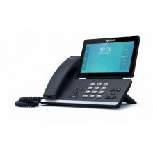 SIP-T56A Yealink - IP telefon, Android, 16x SIP účtů, 7