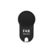FAB ENTR - Ovladač, bezdrátový dálkový ovladač pro motorický zámek FAB ENTR