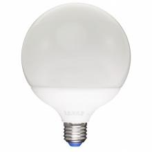 GL271530-5 Tesla - LED žárovka GLOBE E27, 15W, 230V, 1450lm, 30 000 hod, 3000K teplá bílá, 300°