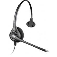 HW251N/A Plantronics - SupraPlus náhlavní souprava, na jedno ucho, spona přes hlavu, mikrofon NC (36832-41)