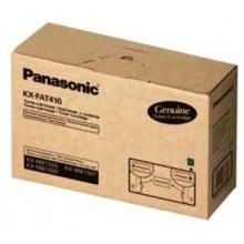KX-FAT410X Panasonic - Toner s válcem pro KX-MB1500/1520; 2500 stran
